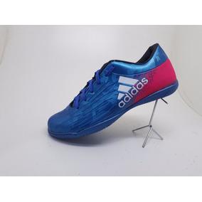 Chuteira Masculina Cano Alto Adidas - Chuteiras no Mercado Livre Brasil 6ca6670e50200