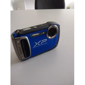 Câmera Fotográfica A Prova D