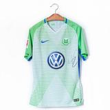 693da2741f Camisa Wolfsburg - Camisa Times Alemães Masculina em São Paulo de ...