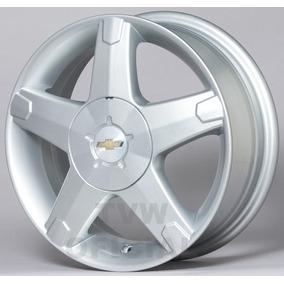 Llanta Corsa R14 Aleacion Tvw 4x100 + Colocacion Gratis