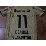Camisa Botafogo Dourada Loja 11 F. Gabriel M