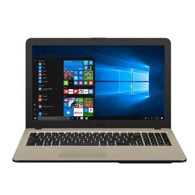 Laptop Asus X540ua-go311 15.6 I3 4g.1tb Dvd.
