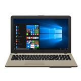 Laptop Asus X540ua-go311/core I3 7ma. 2.4ghz. / 4g.-1tb-dvd.