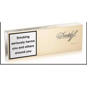 Carton Davidoff Gold 10 Box 200 Cigarrillos
