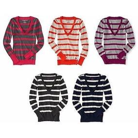 Sweaters Aeropostale T- S Original