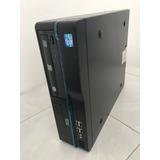 Cpu Intel Core I3-2100 $ 4 Gb/160gbhdd Usb 3.0 Hdmi!