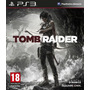 Tomb Raider Ps3 + Pack Dlc Español Lgames