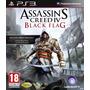 Assassins Creed 4 Black Flag Ps3 Nuevo Sellado Play3