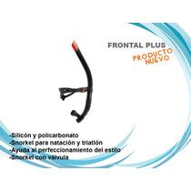 Snorkel Frontal Escualo...