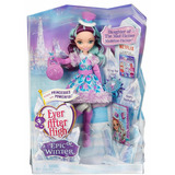 Ever After High, Hija Del Sombrerero Loco Madeline Hatter