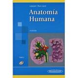 Latarjet Anatomia Tomo 2 Incluye C D Libro Nuevo