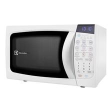 Microondas Electrolux Mtd30   Branco 20l 220v