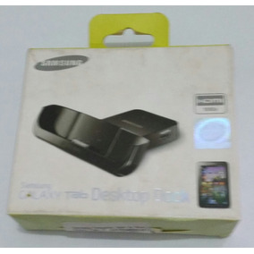 Samsung Carregador Base De Mesa P/ Galaxy Tab 7 Original