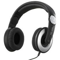 Sennheiser Hd 205 Audífonos Gran Calidad Para Dj Profesional