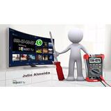 Servicio Técnico Televisor Plasma, Lcd Y Led, Smart Tv, 3d
