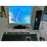 Cpu Hp Core 2 Duo 2.33 Ghz.2-ram/160 Disco