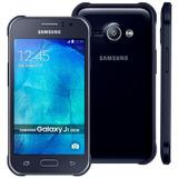 Samsung Galaxy J1 Ace 8gb J110m 4g Preto Leia O Anúncio