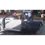 Lateral Tras. Fiat Strada Fire Cabine Estendida 2003 A 2012