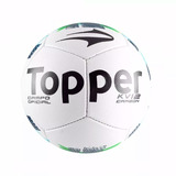 Bola Topper Futsal Kv - Futebol no Mercado Livre Brasil 15d9d4c6e004e