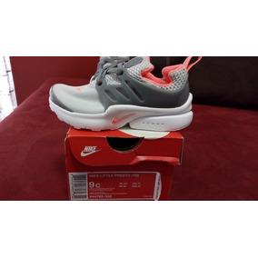 1110d99bb8234 Tenis Para Niños Originales Nike Ninos - Tenis en Mercado Libre México