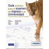 Guía Preparacion Unam Pearson Conamat Pdf +examenes Muestra