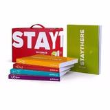 Curso Inglês Material Didatico Escola You Move Livros E Dvds