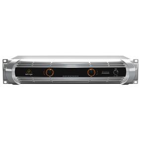 Nu6000 Amplificador Potencia Behringer Inuke Nu 6000