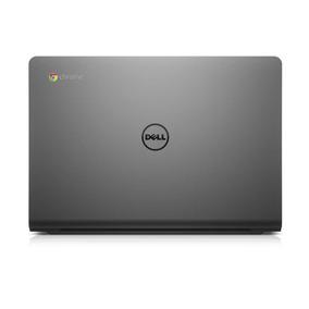Dell Chromebook Black 2.16ghz, Dual Core, Reacondicionado