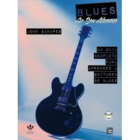 Blues Ao Seu Alcance + Cd