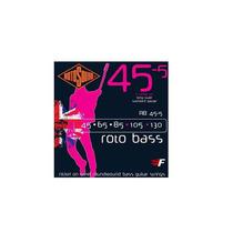Acessorios Encordoamento Baixo Rotosound Rb45-5 (roto Boss)