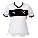 65% Off! Camisa Botafogo Feminina Oficial Puma 2012 / 2013