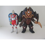 Ultraman Vs Ex Kaiser Dobishi Monster Ginga Series Ultrasiet