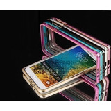 Mica Samsung Galaxy A3 A5 2016 + Metal Bumper Regalo