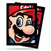 Folios Ultra-pro Super Mario Mario