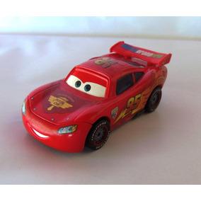 Miniatura Carro Relâmpago Mcqueen