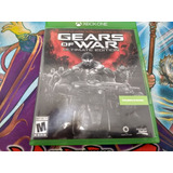 Gears Of War Ultimatez Edition Xbox One