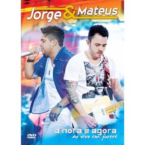 Dvd Jorge E Mateus - Ao Vivo Em Jurerê (original E Lacrado)
