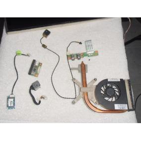 Repuestos Para Compaq Presario Cq60
