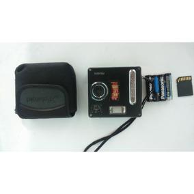 Câmera Da Marca Polaroid Pdc5070 C/pilha Leia A Descrição