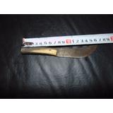 Antiguo Cuchillo Capador