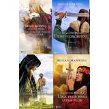Saga Las Guerreras + Coleccion Completa Megan Waxwell