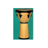 Kenneth Xs8620 Djembe Madera Natural