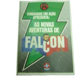 Cópia Colorida Catálogo Do Falcon - Estrela