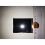 Lcd Display - Camara Sony Dsc-h300 - Nuevo¡