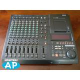 Consola Mixer Grabadora Yamaha Md8 Especial Gomezeverclaus