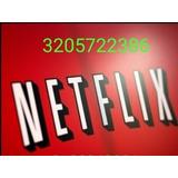 Gift Card Netflix Entrega Inmediata