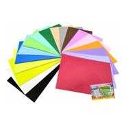 Placa Folha De Eva 40 X 60 X 5mm Pacote Com 10 Folhas - Top