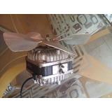 Motor Ventilador Motorvenca De 7w