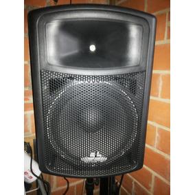 Corneta Amplificada Sound Barrier 15 Profesionales!!!