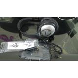 Ocasión Audifonos Bose Qc-15